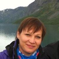 Teija Vekka-Pirhonen