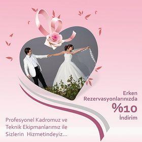Ortam Ajans - Adana Dış Mekan Düğün çekimi