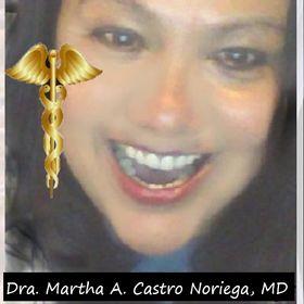 Dr. Martha A. Castro Noriega MD