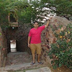 Neeraj Bhagat