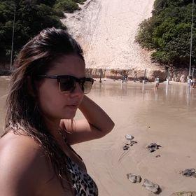 Vanessa Dantas#TimBeta