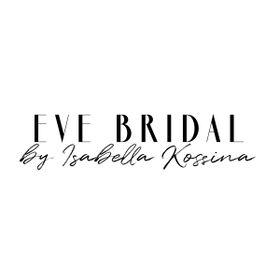 EVE BRIDAL - einzigartige Brautkleider nach Maß.