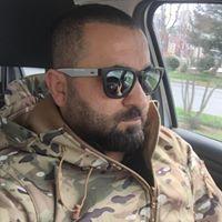 Erbil Karadağ