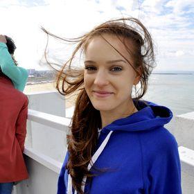 Ania Maroń