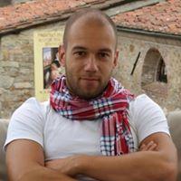 Csaba Berényi