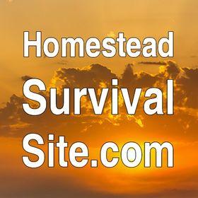 Homestead Survival Site