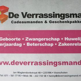 Henny van den Burg