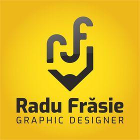 Radu Frasie - Logo and Graphic Designer