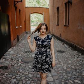 Johanna Tekoniemi