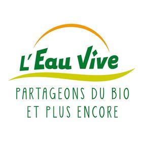 LEau Vive Eauvivemagbio Sur Pinterest