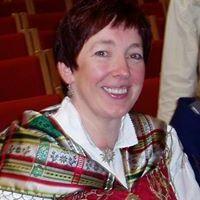 Brigitte Benkendorf Rossøy