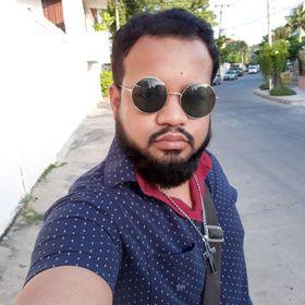 Jaime Caballero Rodriguez