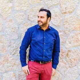Anastasios Filopoulos Destination Wedding Photographer