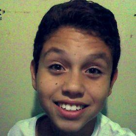 Lucas Barbueno Oliveira