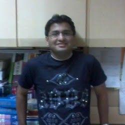 Amit Pithadia