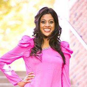 Yasmeen Tadia   Make Your Life Sweeter