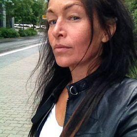Taina Kyyhkynen