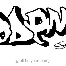 Graffiti My Name