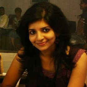 Jyoti Vijayan Nair