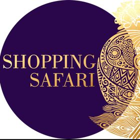 Shopping Safaris Simona Ferrari