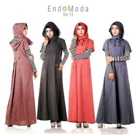 85 Gambar Baju Endomoda HD