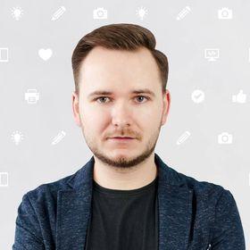 Maciej Surgiel