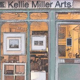 Kellie Miller Arts - Art Gallery