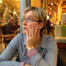Ingrid Spoorenberg