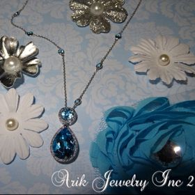 Arik Jewelry Inc 2