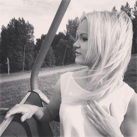 Monika Sobolewska