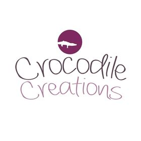 Crocodile Creations - Decopatch inspiration