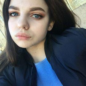 Диана Белокурова