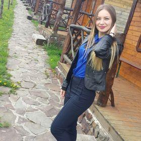 Patricia Oană