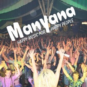 Partyband Manyana
