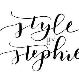 Stephie .