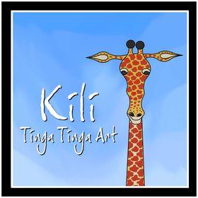 Kili Tingatinga Art