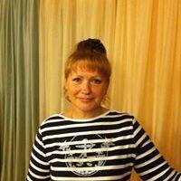 Ludmilla Ermolova