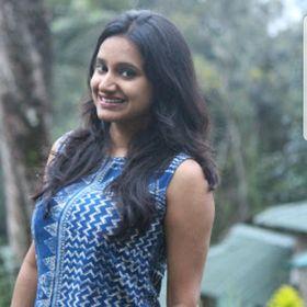 Rashmitha Freeda Crasta