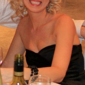 Claudia Fortin