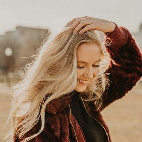 Mackenzie Murpy | Life + Style Blog
