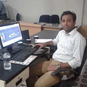 Nurul Amin Bappy