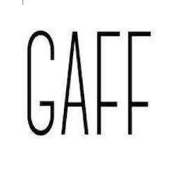 GAFF INTERIORS