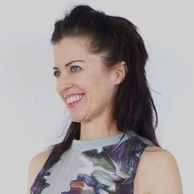 Lisa Øiseth