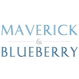 Maverick & Blueberry