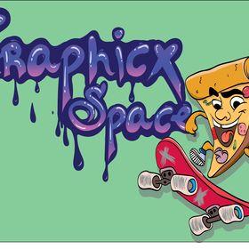 Graphicx Space