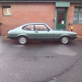 Mk1 Ford Granada I like to Spank An Old Granny In Pub Car Parks mens Tshirt