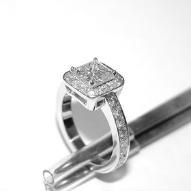 JTS Engagement Rings