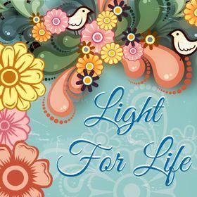 Light for Life Inspirations