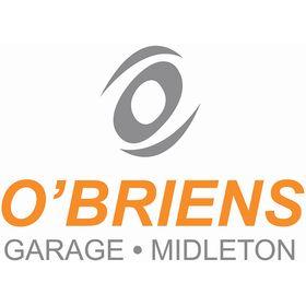 O'Briens Garage