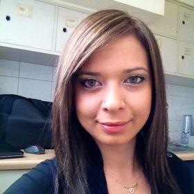 Maria Xihalidou